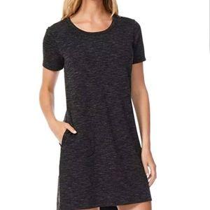 32 DEGREES Women Short Sleeve Casual Dress